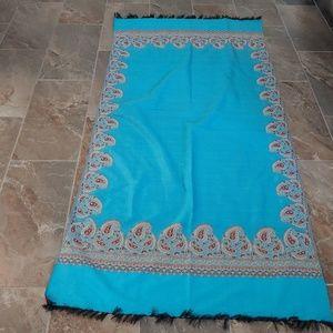 Scarf / shawl/ Indian style wrap